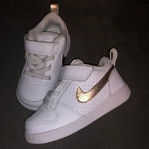 toddler Nike Air Force 1s ✨